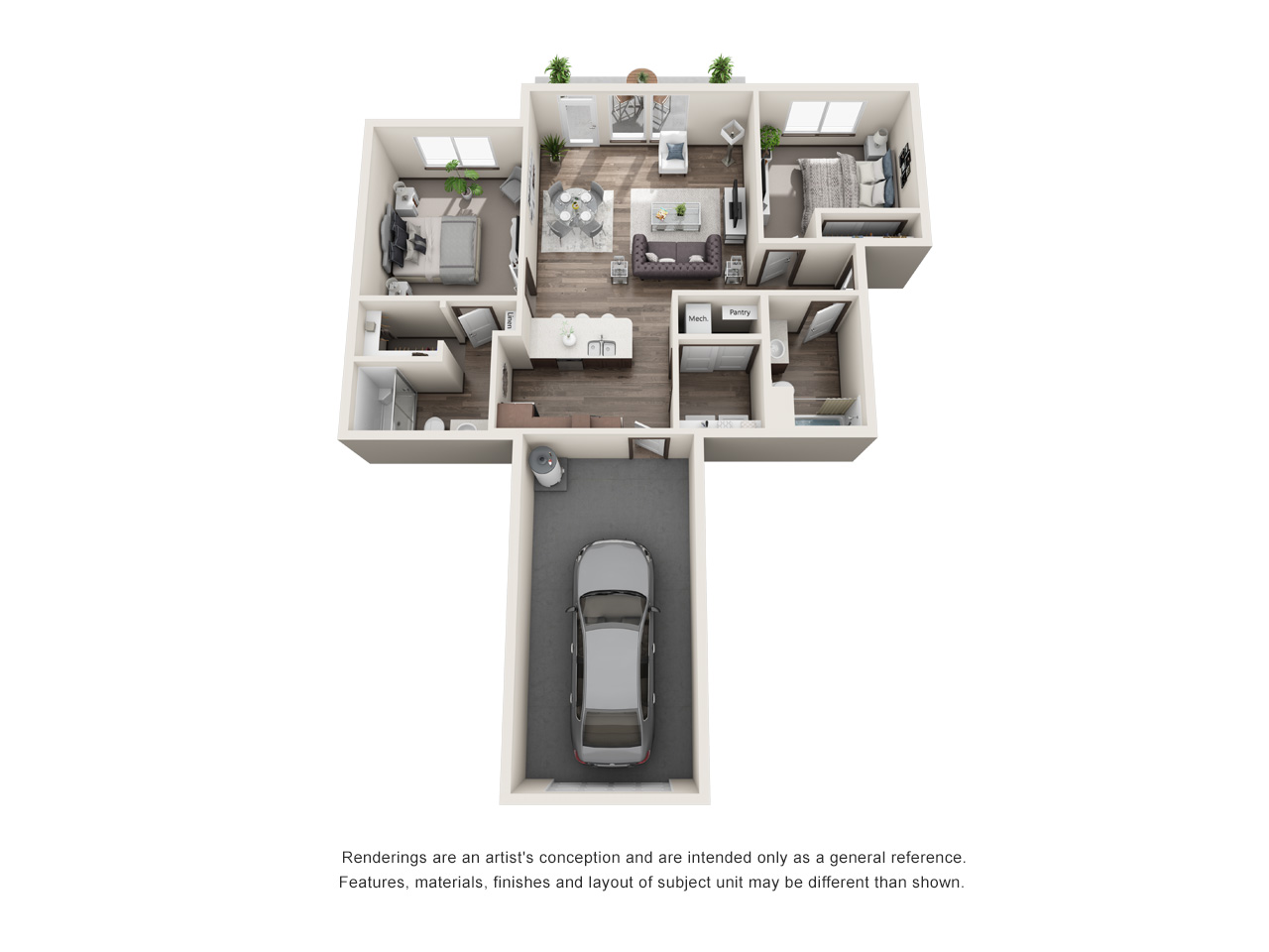 image floor plan